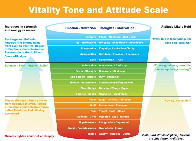 Download the Vitality Tone and Attitude Scale by Stephen Cocconi