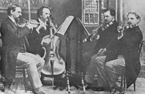 Ensemble-KneiselQuartet
