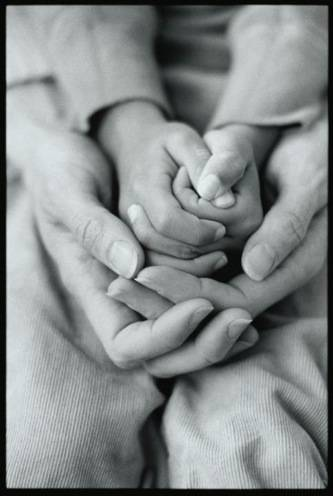 The Parent Child Bond and the Imprinting that follows is the most vital in beginning a life and establishing a foundation here in the World.