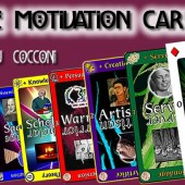Purchase the Michael Motivation Cards Today!