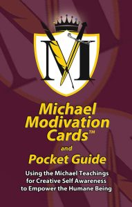 Michael Motivation Cards Pocket Guide 2nd Ed.